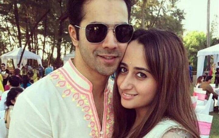 Bruiloft Bollywood acteur Varun Dhawan en Natasha Dalal uitgesteld?