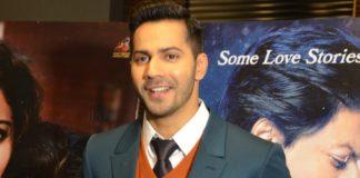 Bollywood acteur Varun Dhawan krijgt meer betaald dan Ranveer Singh