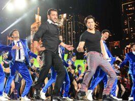 Bollywood acteur Varun Dhawan benaderd voor dansnummer in Salman Khan's Antim