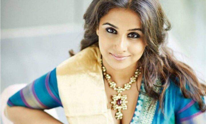 Bollywood actrice Vidya Balan in Bhool Bhulaiyya 2?