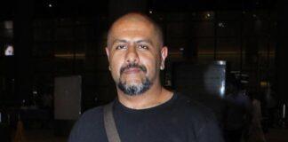 Bollywood componist Vishal Dadlani licht waarschuwing toe