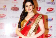 Zarine Khan kreeg voor het eerst te maken met body-shaming in Bollywood
