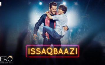 Video: Issaqbaazi uit de Bollywood film Zero