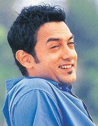 Bollywood - Aamir Khan