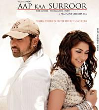 Bollywood film 'Aap Kaa Surroor'