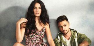 Zusje van Bollywood actrice Katrina Kaif tekent tweede film