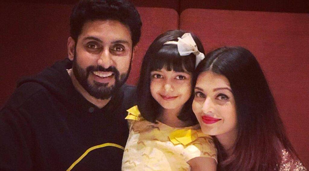 Bollywood acteur Abhishek Bachchan vertelt hoe dochter Aaradhya reageert op de pers