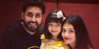 Bollywood actrice Aishwarya Rai Bachchan en dochter zijn coronavrij