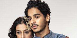 Bollywood acteur Ishaan Khattar internationaal geprezen voor zijn werk in A Suitable Boy