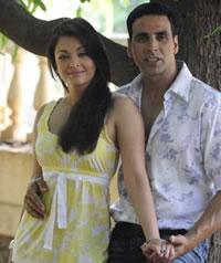 Bollywood - Akshay Kumar gaat voor Divali