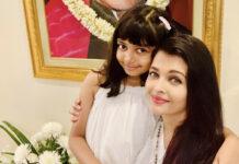 Ook Aishwarya Rai en dochtertje besmet met coronavirus