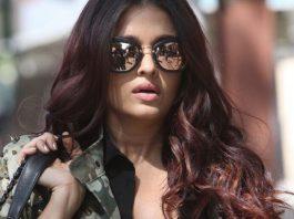 Bollywood actrice Aishwariya Rai Bachchan over rol in Fanne Khan