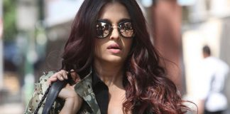 Bollywood actrice Aishwariya Rai Bachchan over rol in Fanne Khan