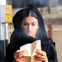 Aishwarya Rai gaat het slechte pad op