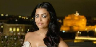 Aishwarya Rai Bachchan in plaats van Bollywood actrice Rekha in de Netflix serie Heeramandi?