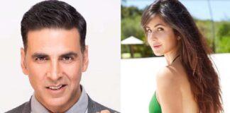 Bollywood actrice Katrina Kaif is Akshay Kumar zeer dankbaar