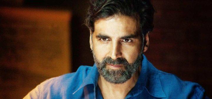 Bollywood acteur Akshay Kumar toch in vervolg Singh in Kinng?