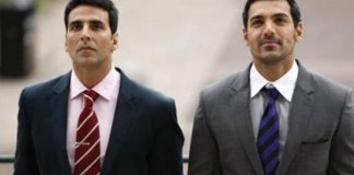 Bollywood acteurs John en Akshay werken aan Garam Masala 2?
