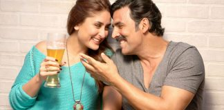 Akshay Kumar en Kareena Kapoor Khan in Karan Johar's volgende film