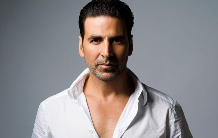 Akshay Kumar niet in Bollywood film Dhoom 4