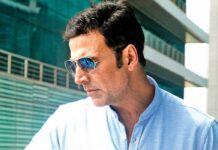 Bollywood acteur Akshay Kumar vraagt ??Indiaas paspoort aan