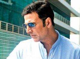 "Bollywood acteur Akshay Kumar: ""Ik heb geluk dat ik goede scripts krijg"""