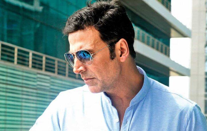 Bollywood acteur Akshay Kumar wil werken met Sajid Khan, maar op een voorwaarde