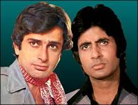 Shashi Kapoor schokt Bollywood