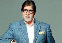 Bollywood legende Amitabh Bachchan ligt in het ziekenhuis