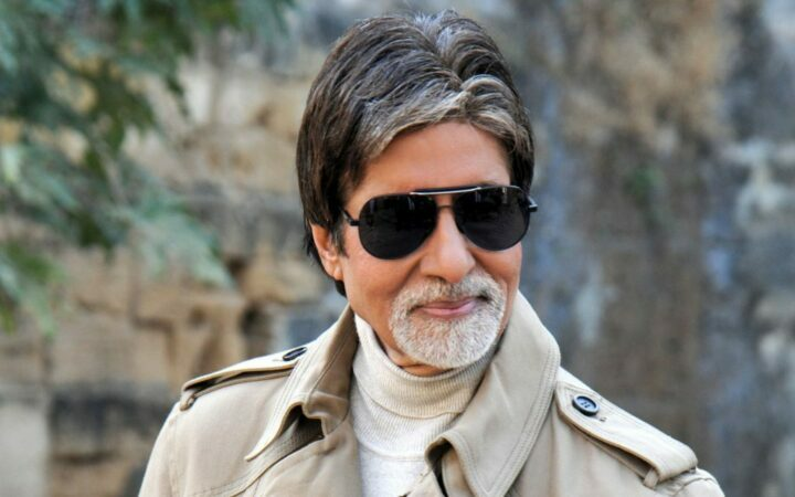 Bollywood acteur Amitabh Bachchan jaloers op Ranbir Kapoor