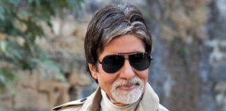 Bollywood acteur Amitabh Bachchan voelt zich onrustig tijdens quarantaine