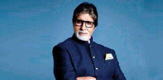 Amitabh Bachchan en Sidharth Malhotra niet meer in Bollywood film Aankhen 2