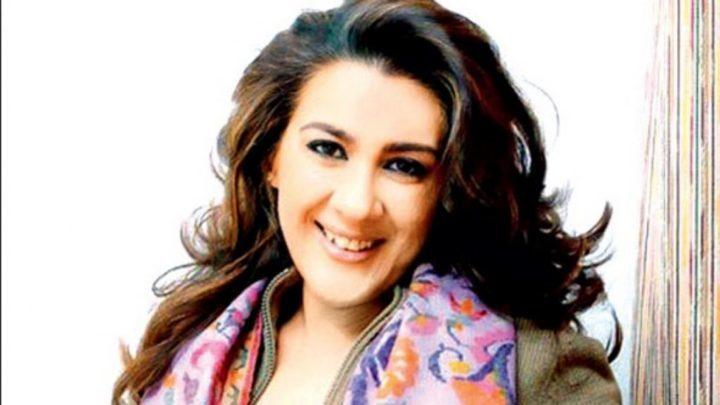 Amrita Singh over Bollywood debuut dochter Sara Ali Khan