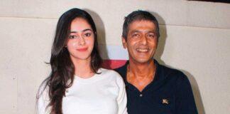 """Bollywood acteur Chunky Panday: """"Als ouder doet het pijn wanneer je dochter wordt aangevallen op sociale media"""""""