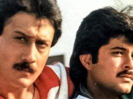 Bollywood acteur Anil Kapoor hint naar samenwerking met Jackie Shroff