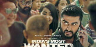 Bollywood acteur Arjun Kapoor laat zich niet weerhouden door flops