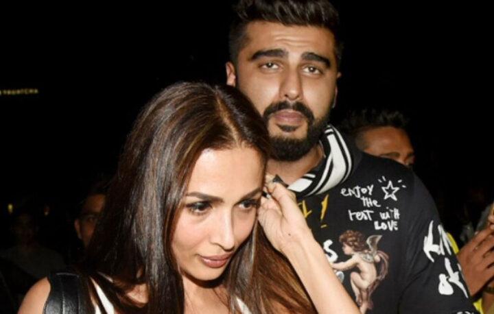 Malaika Arora over haar relatie met Bollywood acteur Arjun Kapoor