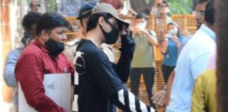 NCB zal naar verluidt zaak Aryan Khan niet vervolgen