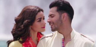 Bollywood film Kalank legt focus op Varun Dhawan en Alia Bhatt?