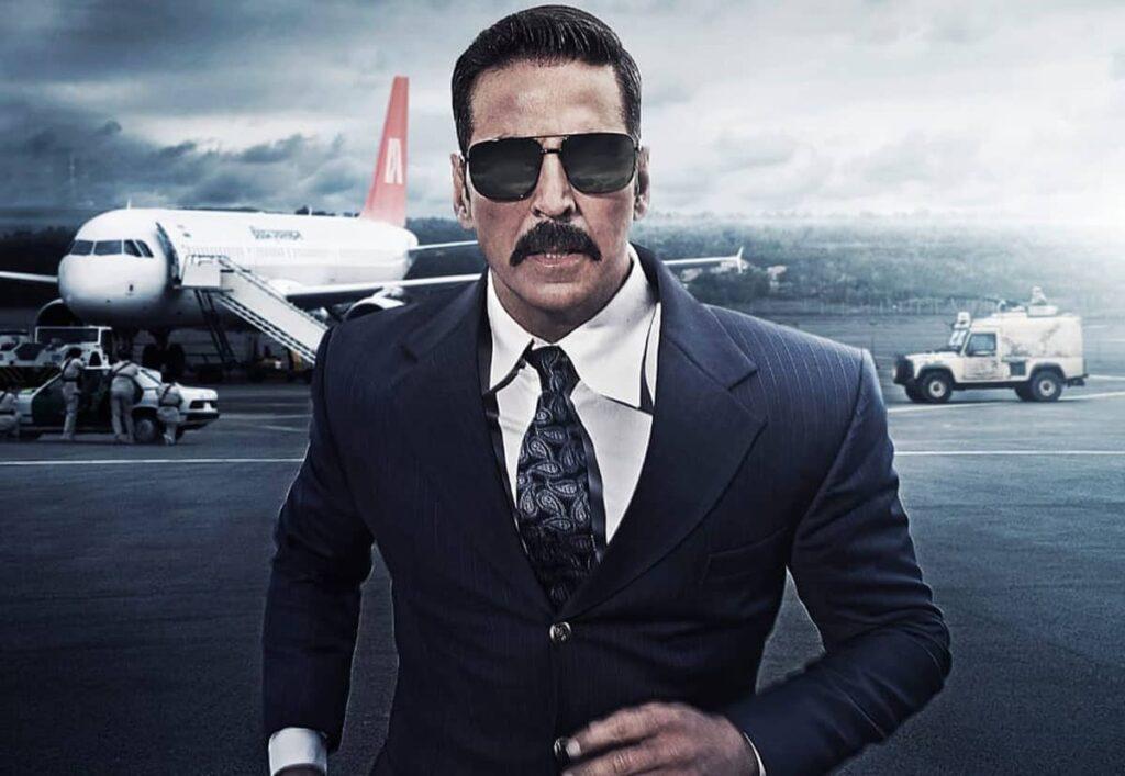 Makers Bollywood film Bellbottom kiezen voor online release?