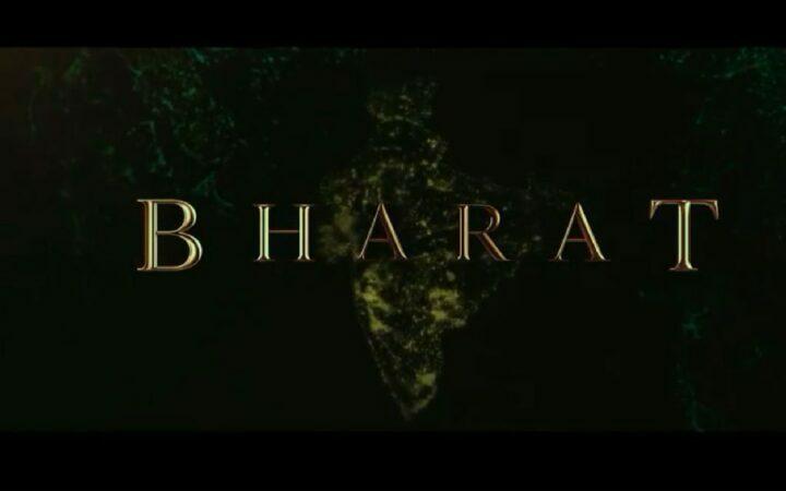 Bekijk de eerste teaser van de Bollywood film Bharat