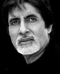 Bollywood - Amitabh Bachchan