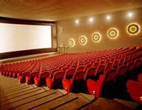 Bollywood bioscoop nodig in Transvaal