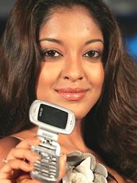 Bollywood mobile platform