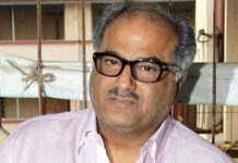 Bollywood producent Boney Kapoor gaat acteren