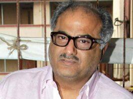 Bollywood producent Boney Kapoor gaat acteren