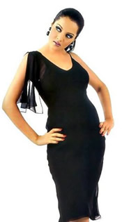 Bollywood - Celina Jaitley