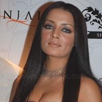 Bollywood: Celina Jaitley