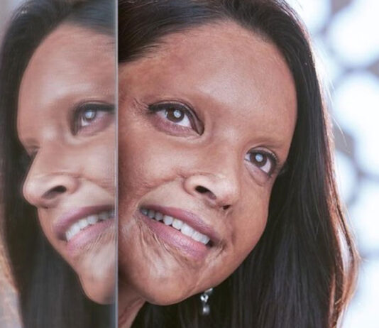 Trailer van Bollywood film Chhapaak is indrukwekkend