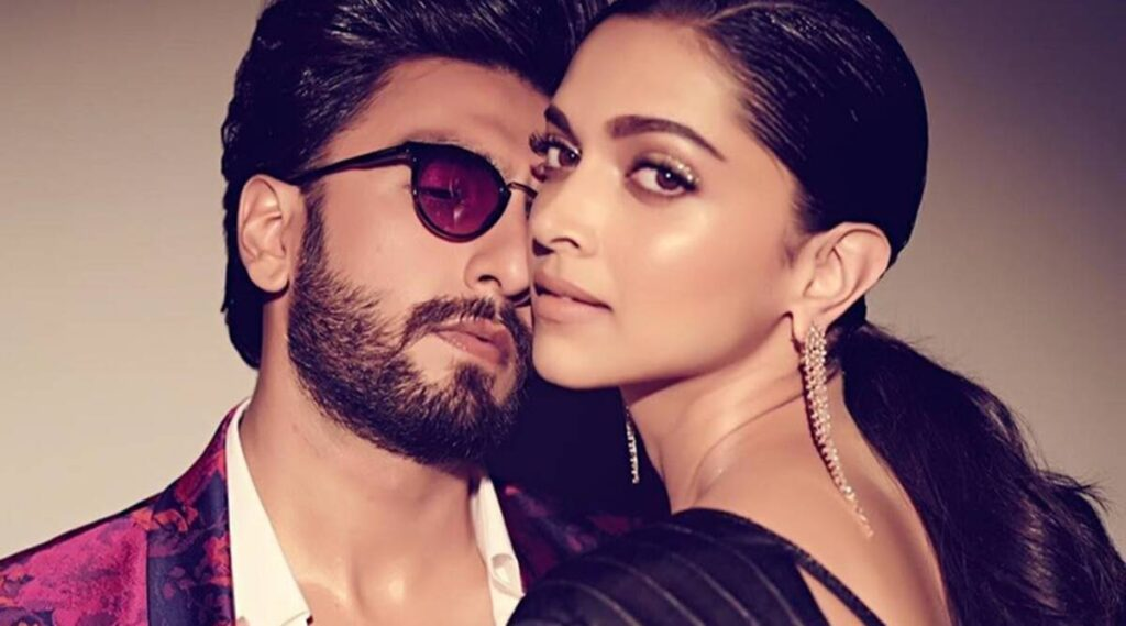 """Ranveer Singh: """"Deepika Padukone is mijn creatieve springplank en grootste criticus"""""""